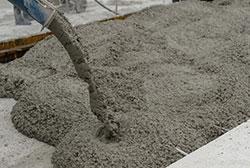 Заказать бетон М200 в Мытищах с доставкой