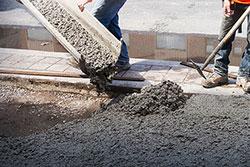 Заказать бетон М400 в Мытищах с доставкой