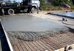 Заказать бетон М600 в Мытищах с доставкой