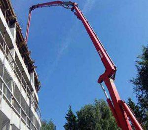 Купить бетон в Мытищах