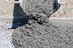 Заказать тощий бетон в Мытищах с доставкой