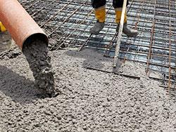 Заказать товарный бетон в Мытищах с доставкой